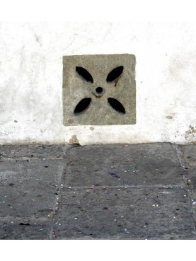 Le prese d'aria del Brunelleschi
