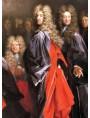 Seventeenth-century Curlers