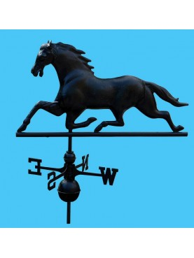 3 dimensional Galloping Horse
