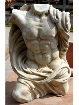 Copia di un fregio del Partenone