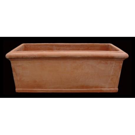 Great terracotta pot