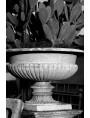 Huge cast-iron vase - Medici's Vase
