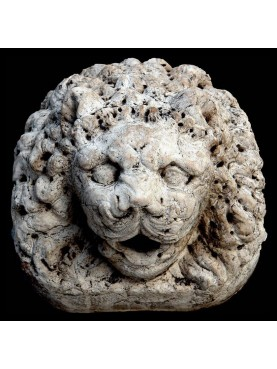 Venice Medioeval Lion Mask