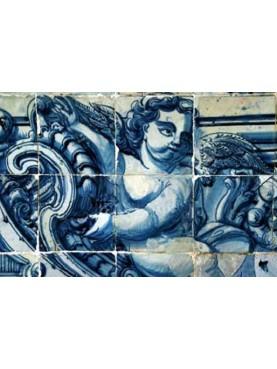 Portugueise panel