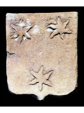 Stemma in pietra