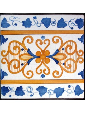 Sicilian frame