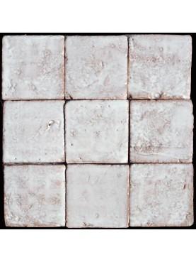 Piastrelle Marocchine bianche