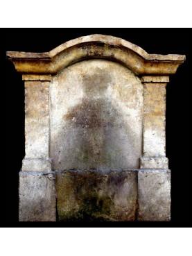 La fontana di Corinaldo