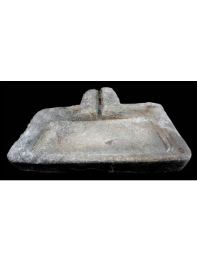 Salatoio in pietra serena
