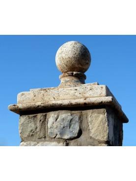 Le sfere di Castiglion del Bosco