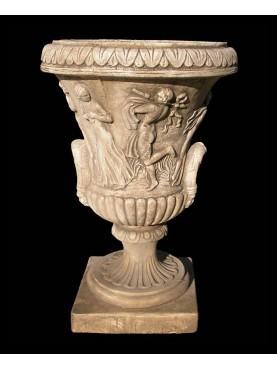 Scipione vase