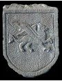 Coat of arms winged horse