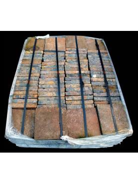 Terracotta tiles 20x20 cm