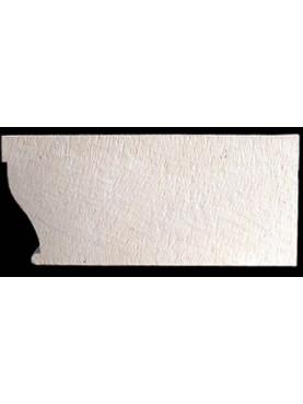 Mensole in pietra di Borgogna bianca