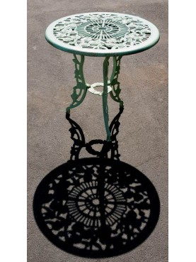 Cast Iron roses Ø66cms round table