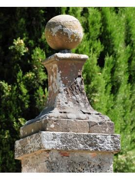 Sfere Ø25cm di Vorno Lucca