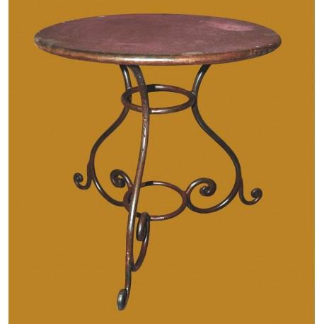 Piccolo tavolo Ø45cm