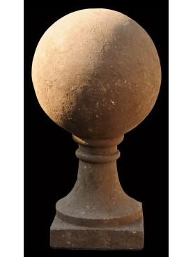 Cement spheres Ø30cms