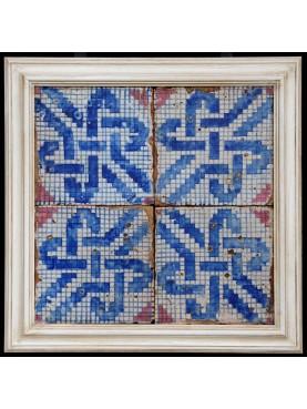 Style Framed Tiles