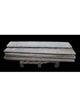 Beola stone steps