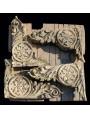 Fregi barocchi in pietra