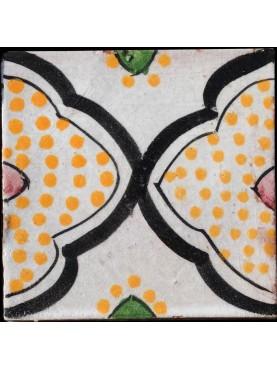 Berber Tiles 10x10cms islamic design