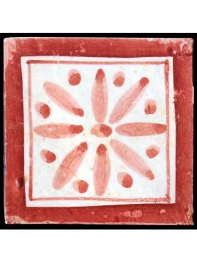 Piastrelle Berbere 9,5x9,5cm
