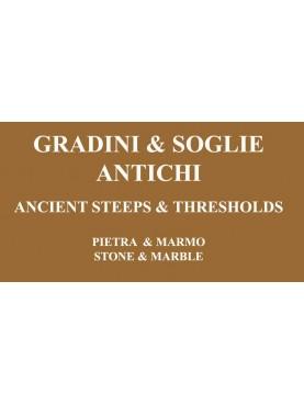 Stone Steps and Stone Thresholds