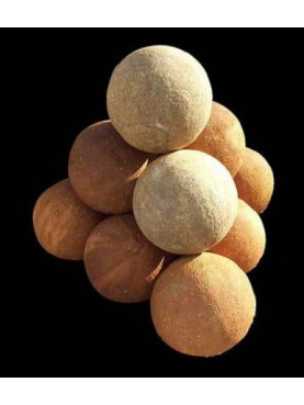 Sfere in pietra