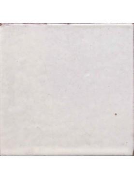 Piastrella Berbera bianca