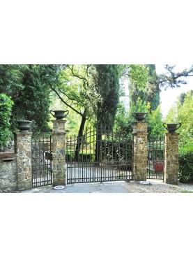 Villa Igea Lucca Italy