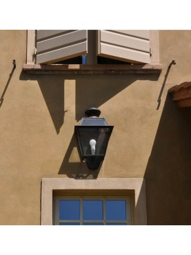 Half Florence lantern reproduction