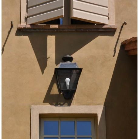 La lanterna delle città di Firenze e Lucca