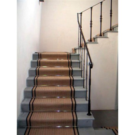 Our production stairs and railings