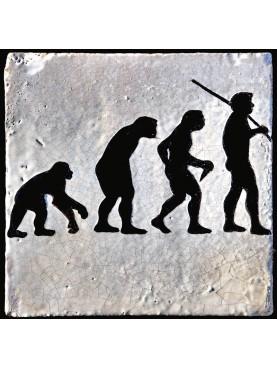 La piastrella Darwinista