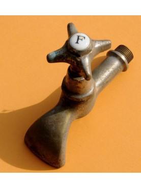 ITALIAN faucet