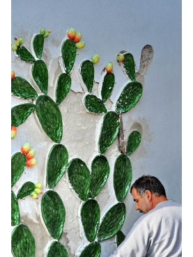 Prickly Pears and Aldo