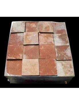 Quadrati Toscani da 25 cm a 19 cm