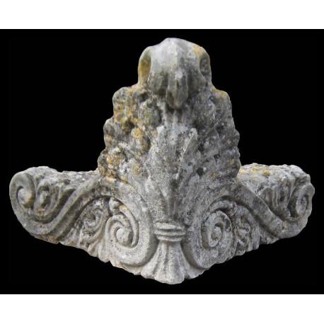 Stupendi fregi barocchi in pietra