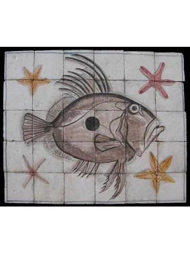 Pannello Pesce San Pietro
