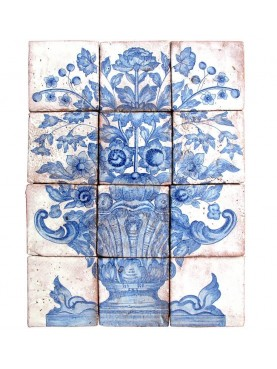 Pannello di Azulejos