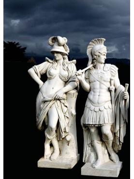 Marte e Minerva