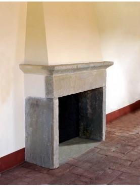 Camino in pietra serena di ns produzione