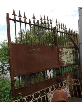 Iron Gate 3 m.