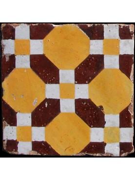 Piastrella geometrica