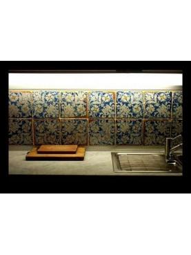 Laura's tiles