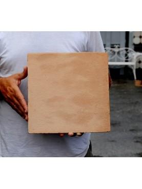 Cotto fatto a mano basso spessore 30 x 30 cm