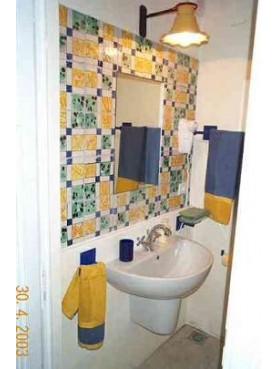 Old original 20x20cms tiles