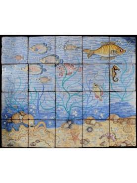Tiles panel