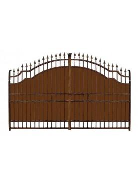 Great Iron Gate 4 m.